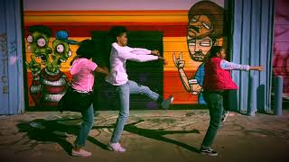 Bruno Mars Ft. Cardi  B - Finesse - Lx3 Dance Remix