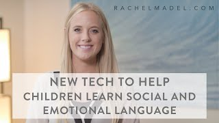 New Augmented Reality App for Autism to Help Social Skills