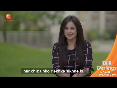 Dilli Darlings | Top 6 Moments That Make Sona Sabki Daaarling | ZeeTV