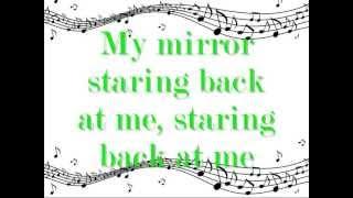 Justin Timberlake~Mirrors (radio edit lyrics)