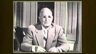 Napoleon Hill - The Two Envelopes
