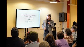 Noah Lugeons: How to Survive a Theocracy in 8 Easy Steps