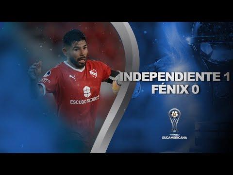 Independiente Fenix Goals And Highlights