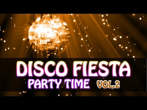 DISCO FIESTA MIX
