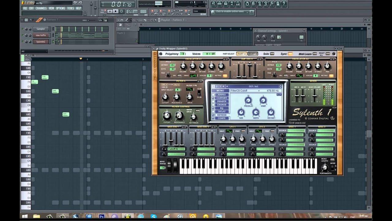 Fl Studio 11.0 4 Torrent ^HOT^