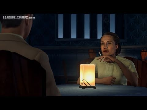 A Polite Invitation La Noire for perfect invitation example