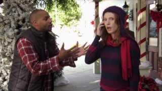 A Snow Globe Christmas - Lifetime Television PREMIERE SAT 12/14 10/9c
