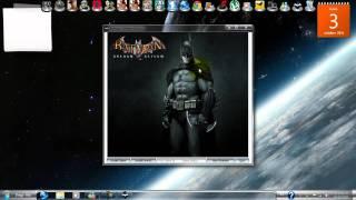 Descargar e instalar Batman Arkham Asylum