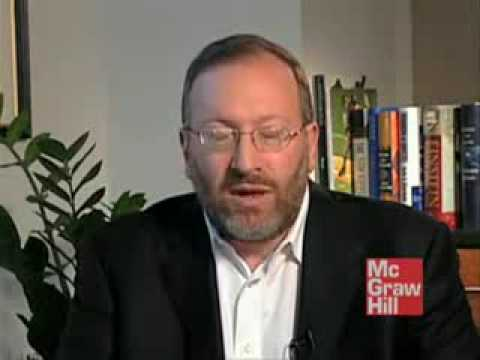 Seth Klarman Introduces Ben Graham 's Security Analysis 6th Edition, 2008