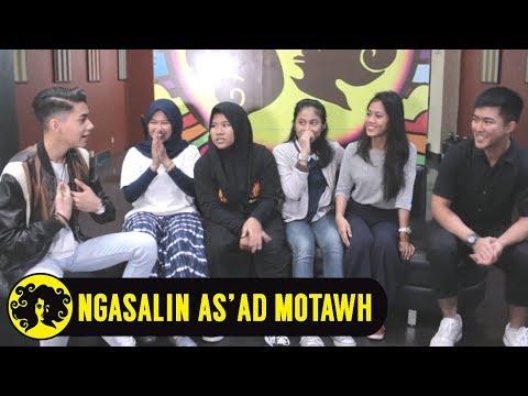 NGASALIN AS'AD MOTAWH