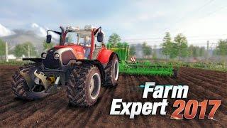 FARM EXPERT 2017 | TUTORIAL PLANTANDO E FERTILIZANDO | PT-BR |