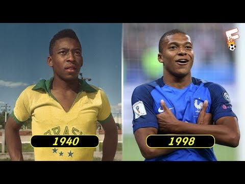 Thumbnail: The Best Footballer Born In Every Year From 1939 - 2000 ⚽ Footchampion