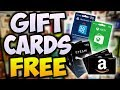 Get FREE Paypal | Amazon | Flipkart | Freecharge | Xbox | Steam Giftcards 2018 NO HUMAN VERIFICATION