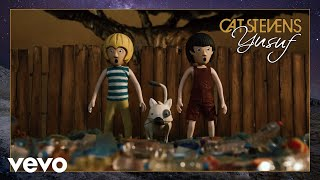Yusuf / Cat Stevens - Where Do The Children Play?