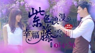 瑞里紫藤花季TVC   大久保麻梨子Mariko  中文版(20秒) 大久保麻理子 動画 27