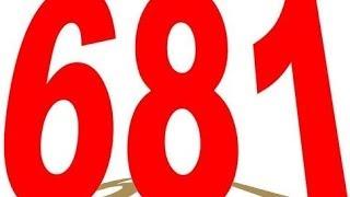 Манга Наруто - Глава 681 (Русская Озвучка) [NIKITOS]