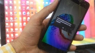 """How to Fix """"Unfortunatelythe process.com.android. phone has stopped"""""""