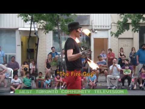 The Junction Summer Solstice Festival Highlights