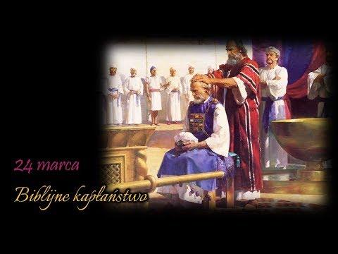 3. Biblijne kapłaństwo- Golgota i co dalej?