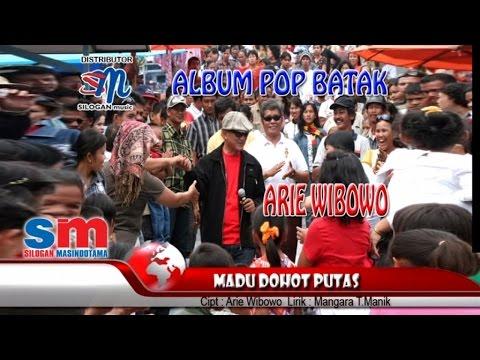 Arie Wibowo - Madu Dhot Putas - Madu Dan Racun (Official Music Video)