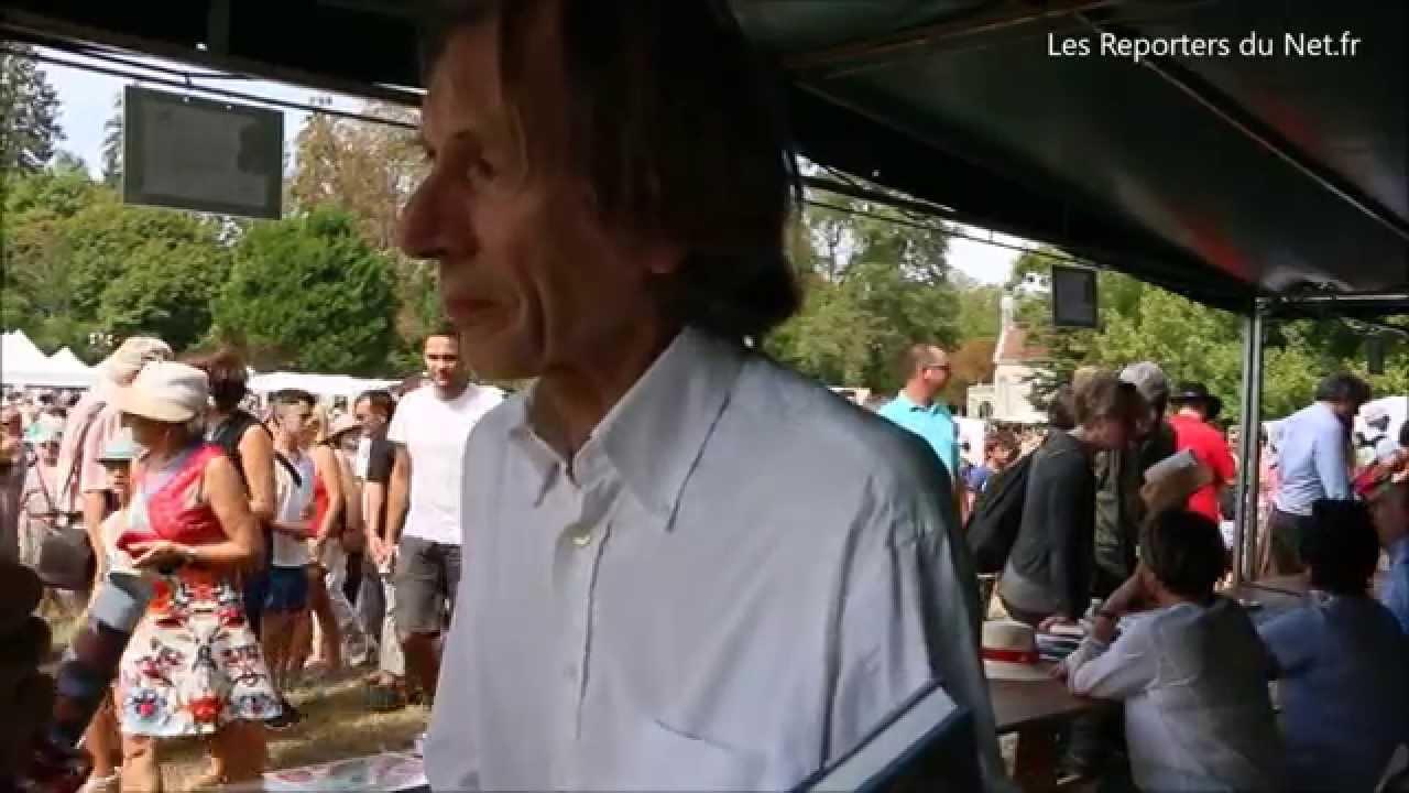 Olivier de serres ouvrages sur citro n youtube - Olivier de serres ensaama ...