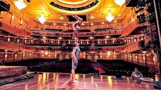 видео Cirque du Soleil: Paramour –  Цирк дю Солей: Любовник