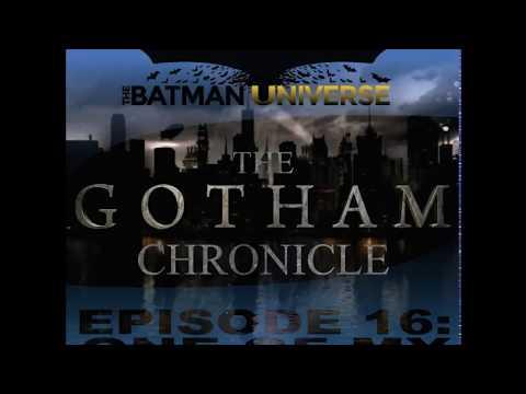 The Gotham Chronicle Season 4: Episode 16: One of My Three Soups