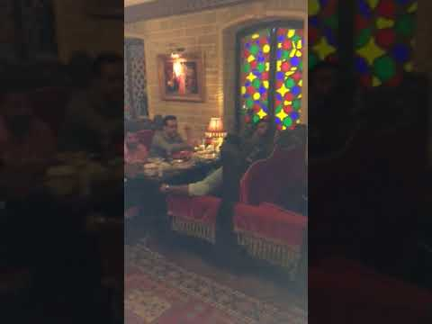 Dinner and Live music at Local Restaurant - Trip to Azerbaijan