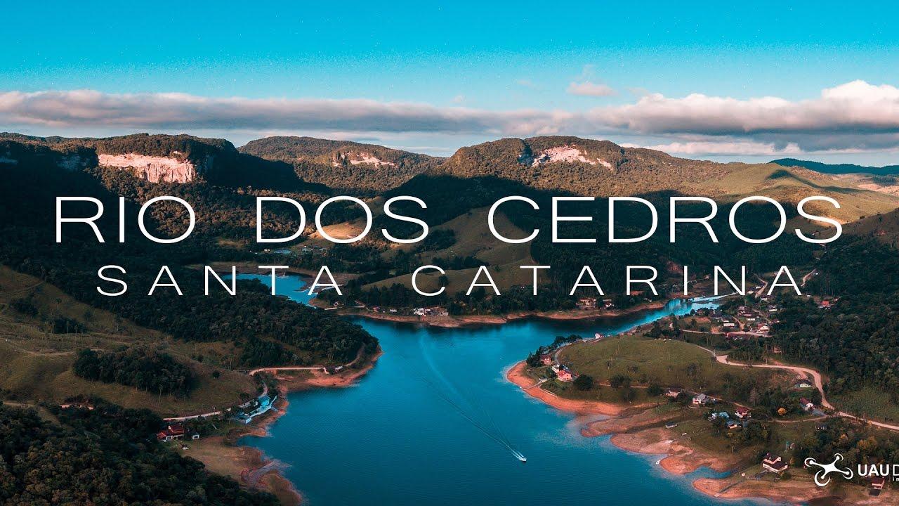 Rio dos Cedros Santa Catarina fonte: i.ytimg.com