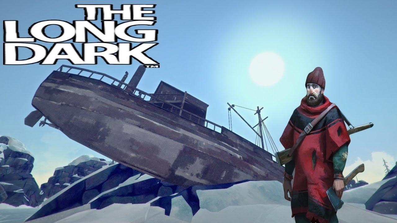 Let's Play The Long Dark Interloper - 311 - Surviving In The Long Dark