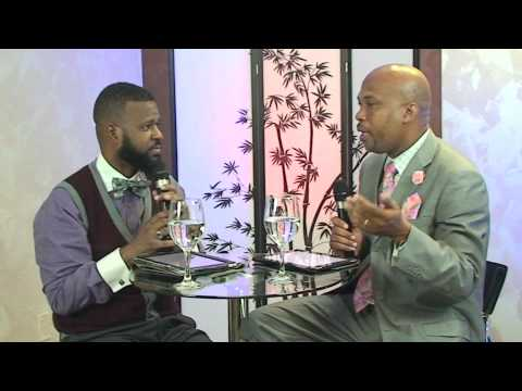 L.T.G. Show,  Evangelist Pierre A  Laurent  part 1