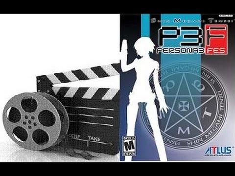 Persona 3 Fes - Film Festivals