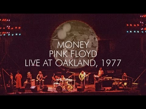 Pink Floyd  Money   at Oakland
