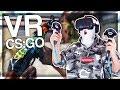 Virtual reality cs go mp3