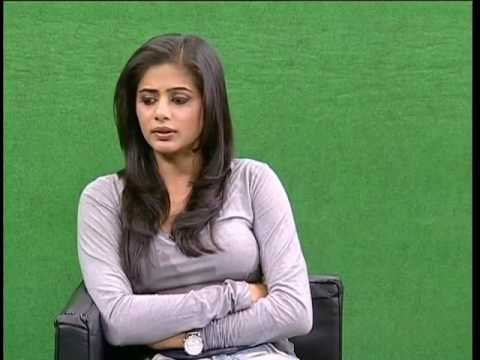 Priyamani talks about Charulatha