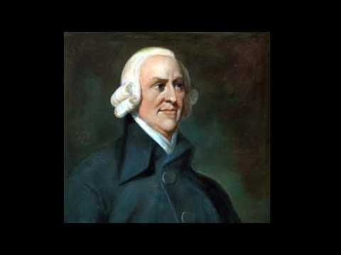 David L  Blaney: Justifying Suffering (mostly): Adam Smith's Incomplete Theodicy