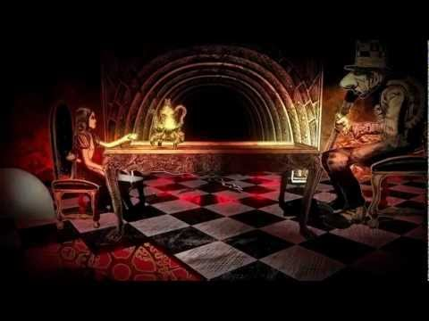 Alice Madness Returns - Her Name Is Alice (music video)