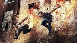 A TRAVESSIA - Lançamento filmes 2016 Dublado, Filmes de ação 2016 Melhores Filmes HD