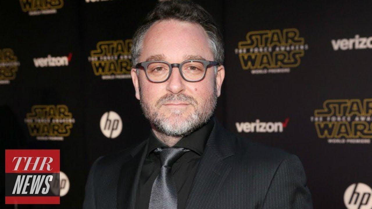Download 'Star Wars: Episode IX': Colin Trevorrow Exits as Director   THR News