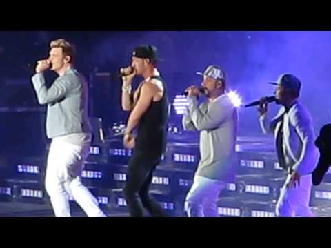 Florida Georgia Line/Backstreet Boys-God, Your Mama & Me