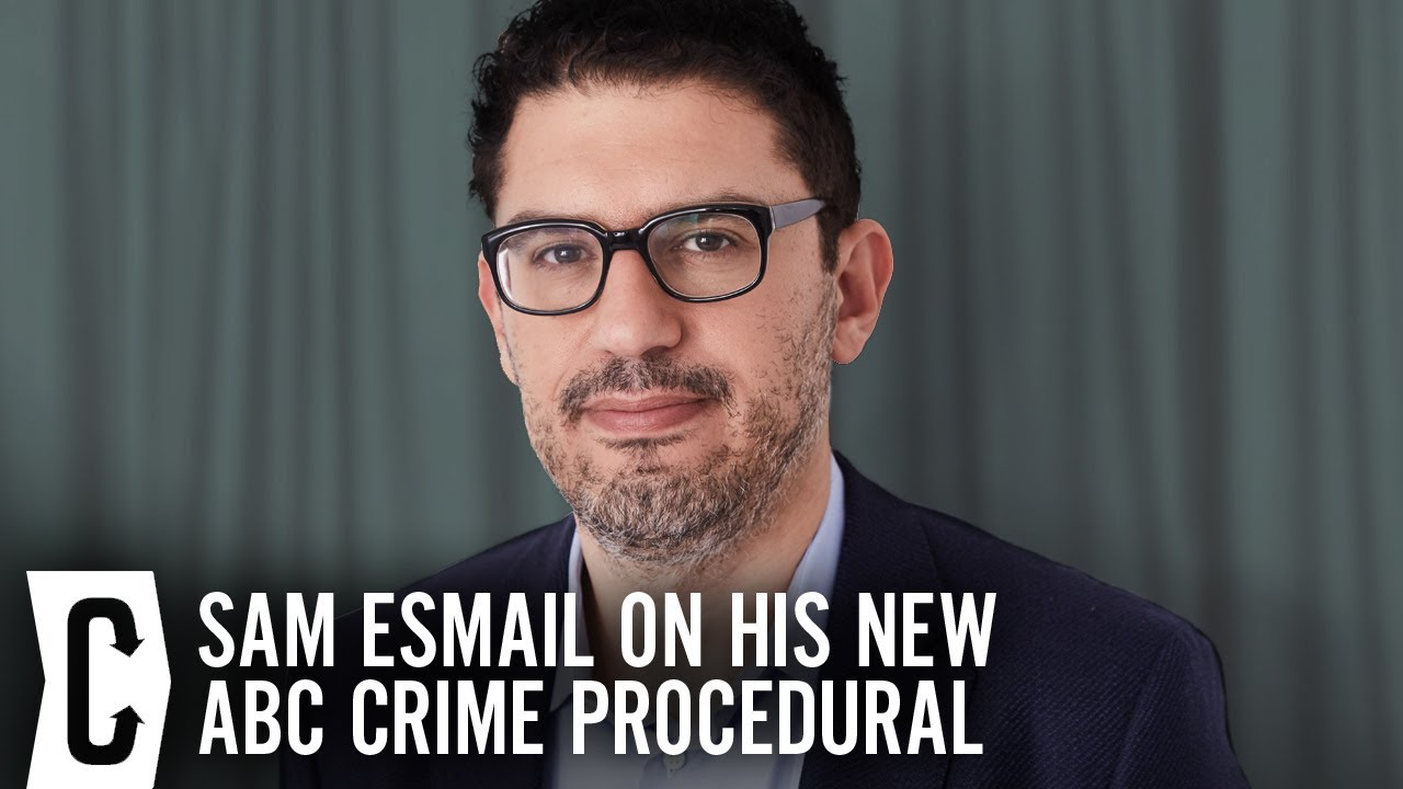 Sam Esmail Shares Exclusive Details on New ABC Pilot 'Acts of Crime'