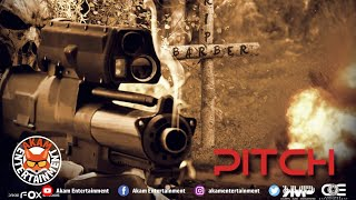 Pitch - The Punisher (Mavado Diss) March 2020