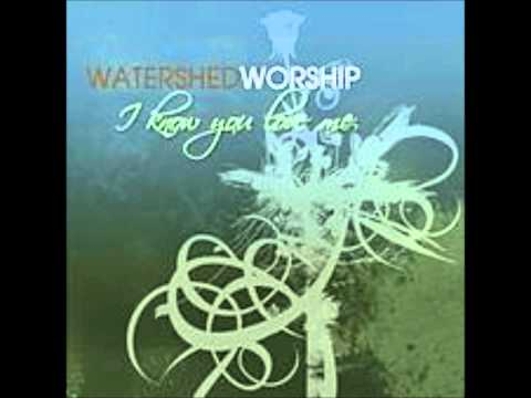 Watershed Worship-Everyday