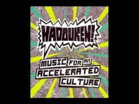 Hadouken! - Crank it up