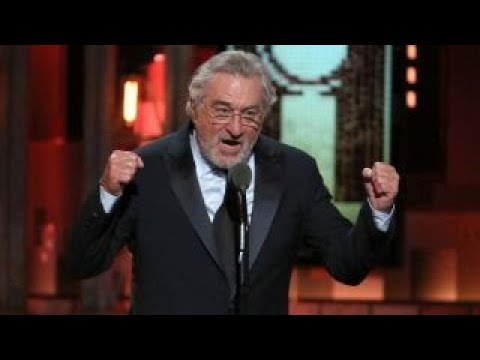Robert De Niro represents the hypocrisy of the left: Sean Spicer