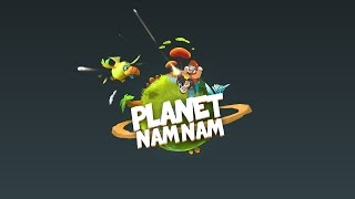 Planet Nam Nam (by Game Cooks) - iOS / Android - HD Gameplay Trailer