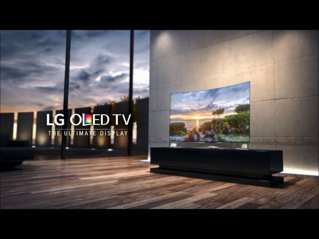 Vì sao nên mua tivi LG?