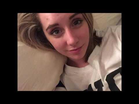[ASMR] Fall Asleep Next To Me (Girlfriend RP) ꒰◍ᐡᐤᐡ◍꒱