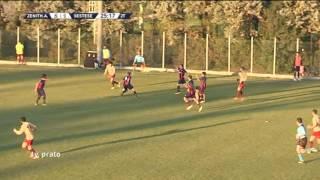 Zenith Audax-Sestese 3-1 Eccellenza Girone B