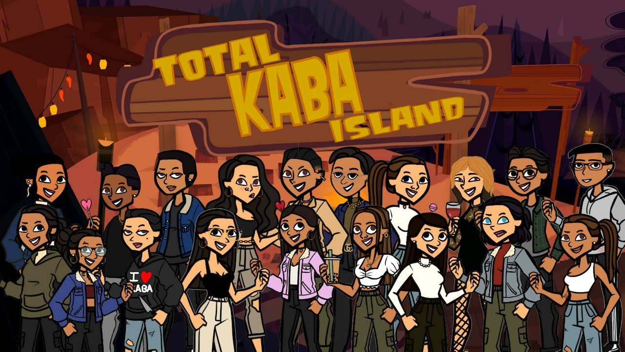 """""""Total Kaba Island"""" Kababayan at UCI Board Intro 2020-2021"""